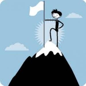 წარმატება, მიზნის მიღწევა