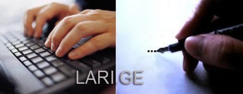 საავტორო სტატიების გამოქვეყნება უფასოდ lari.ge-ზე