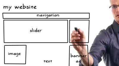 ვებ სტუდია, web studio, web master